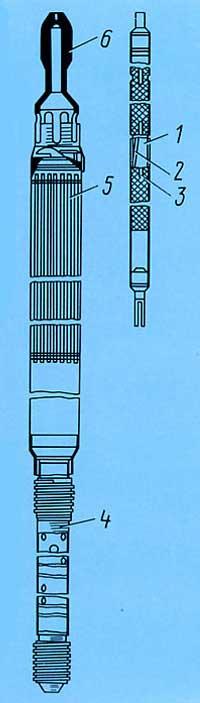 реактор БН-600.